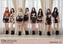 Lovelyz, 7th Mini Album, Unforgettable